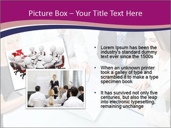 0000083039 PowerPoint Template - Slide 20