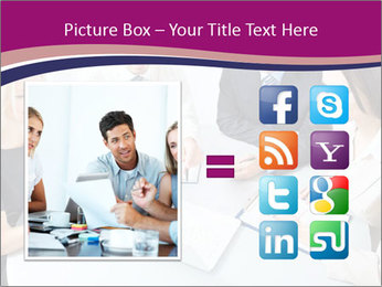0000083039 PowerPoint Template - Slide 21