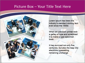 0000083039 PowerPoint Template - Slide 23