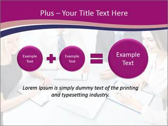 0000083039 PowerPoint Template - Slide 75