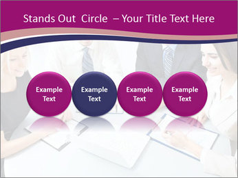 0000083039 PowerPoint Template - Slide 76