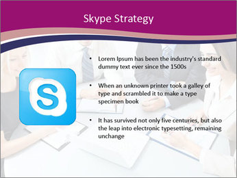 0000083039 PowerPoint Template - Slide 8
