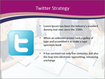 0000083039 PowerPoint Template - Slide 9