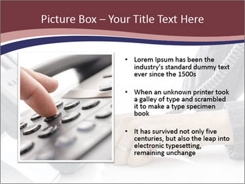0000083040 PowerPoint Templates - Slide 13