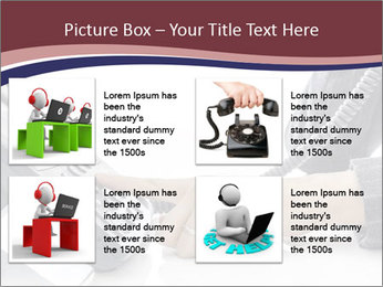 0000083040 PowerPoint Templates - Slide 14