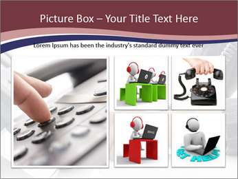 0000083040 PowerPoint Templates - Slide 19