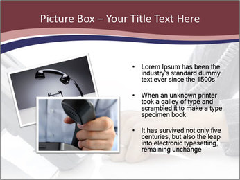0000083040 PowerPoint Templates - Slide 20