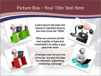 0000083040 PowerPoint Templates - Slide 24