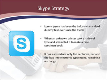 0000083040 PowerPoint Templates - Slide 8