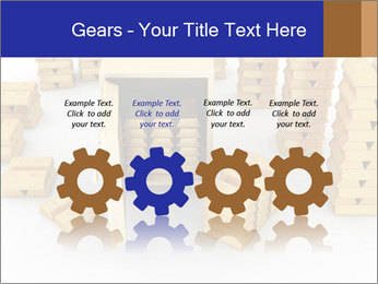 0000083041 PowerPoint Template - Slide 48