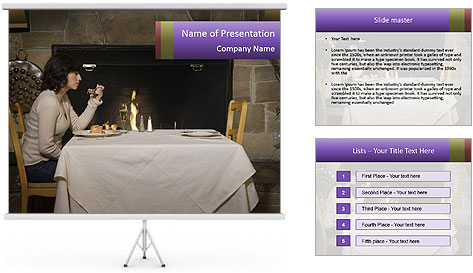 0000083043 PowerPoint Template