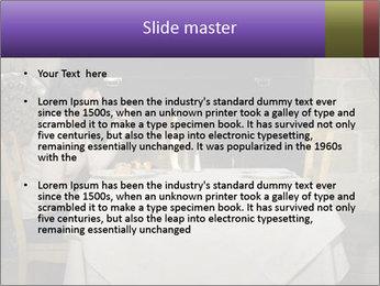 0000083043 PowerPoint Templates - Slide 2