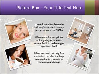 0000083043 PowerPoint Templates - Slide 24