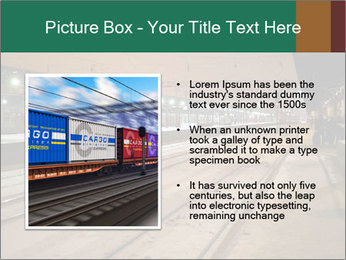 0000083045 PowerPoint Template - Slide 13