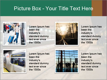 0000083045 PowerPoint Template - Slide 14