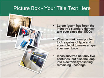 0000083045 PowerPoint Template - Slide 17