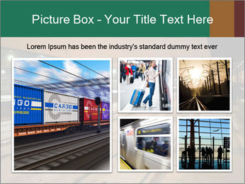 0000083045 PowerPoint Template - Slide 19