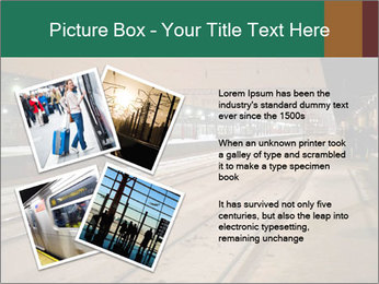 0000083045 PowerPoint Template - Slide 23