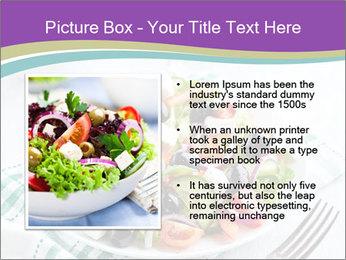 0000083046 PowerPoint Template - Slide 13