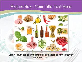 0000083046 PowerPoint Template - Slide 15