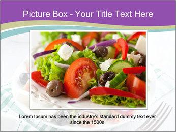 0000083046 PowerPoint Templates - Slide 16