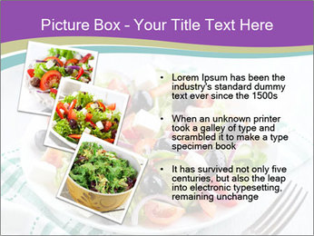 0000083046 PowerPoint Template - Slide 17
