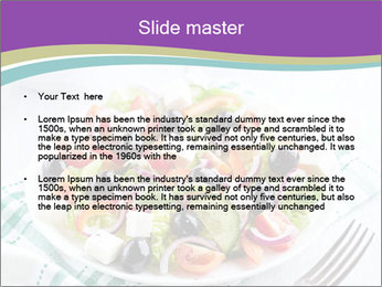 0000083046 PowerPoint Templates - Slide 2