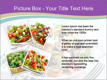 0000083046 PowerPoint Templates - Slide 23