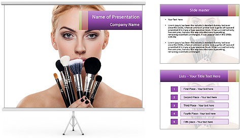 0000083047 PowerPoint Template