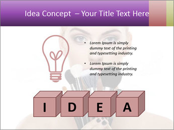 0000083047 PowerPoint Template - Slide 80