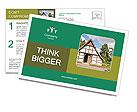 0000083048 Postcard Template