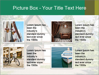 0000083048 PowerPoint Template - Slide 14
