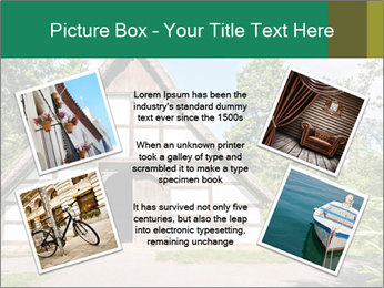 0000083048 PowerPoint Template - Slide 24
