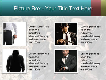0000083049 PowerPoint Template - Slide 14