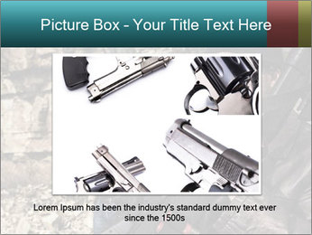 0000083049 PowerPoint Template - Slide 15