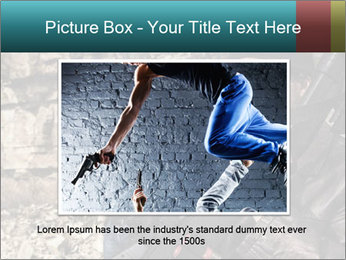 0000083049 PowerPoint Template - Slide 16