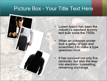 0000083049 PowerPoint Template - Slide 17