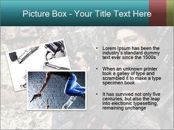 0000083049 PowerPoint Template - Slide 20