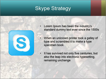0000083049 PowerPoint Template - Slide 8
