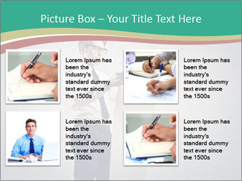 0000083051 PowerPoint Templates - Slide 14