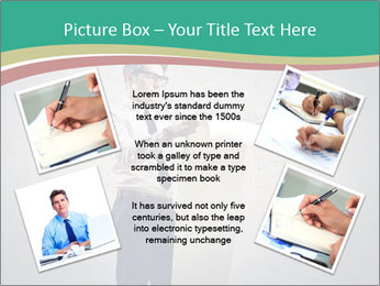 0000083051 PowerPoint Templates - Slide 24
