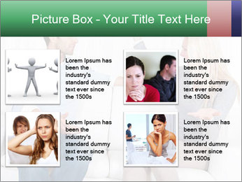 0000083053 PowerPoint Templates - Slide 14