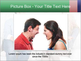0000083053 PowerPoint Templates - Slide 15