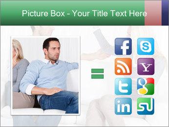 0000083053 PowerPoint Templates - Slide 21