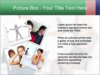 0000083053 PowerPoint Templates - Slide 23