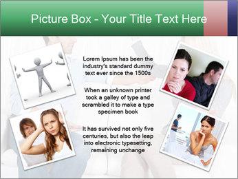 0000083053 PowerPoint Templates - Slide 24