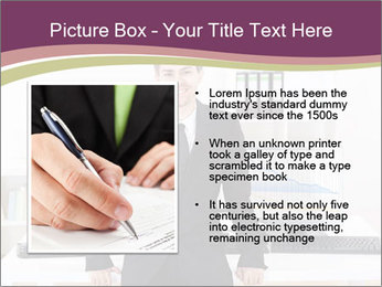 0000083054 PowerPoint Template - Slide 13