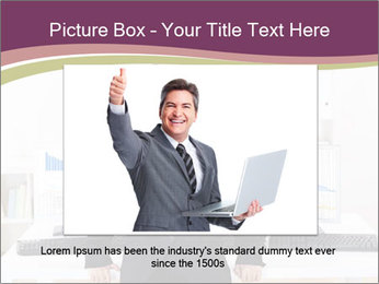 0000083054 PowerPoint Template - Slide 16