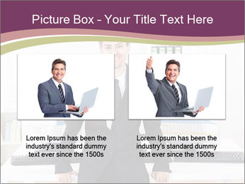 0000083054 PowerPoint Template - Slide 18
