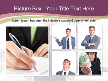 0000083054 PowerPoint Template - Slide 19
